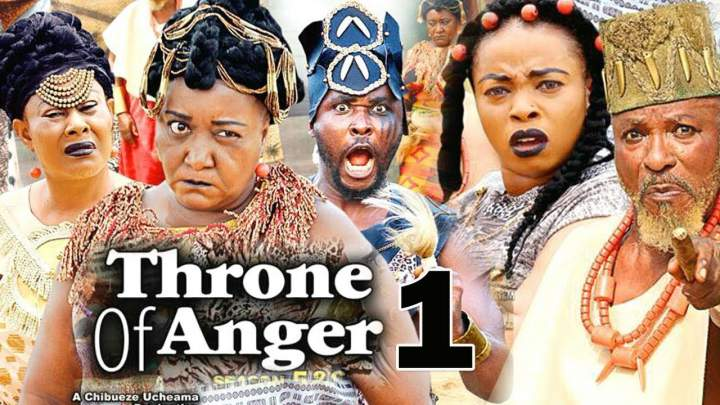 Throne of Anger (2019)