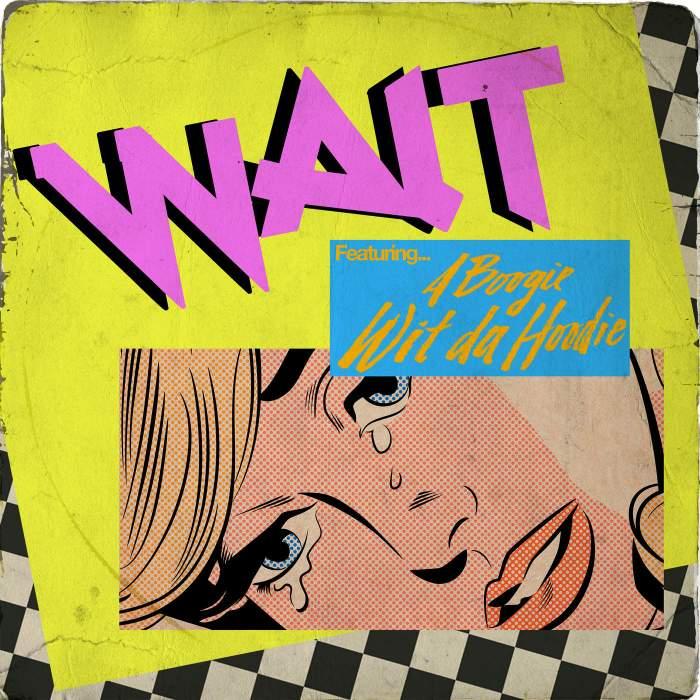 Maroon 5 - Wait (feat. A Boogie Wit Da Hoodie)