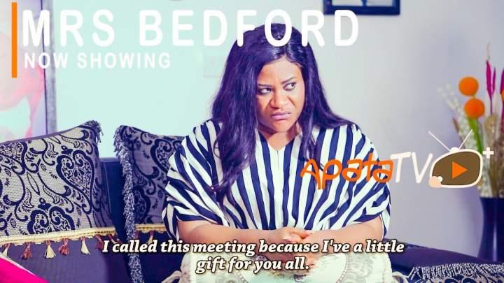 Mrs Bedford (2021)