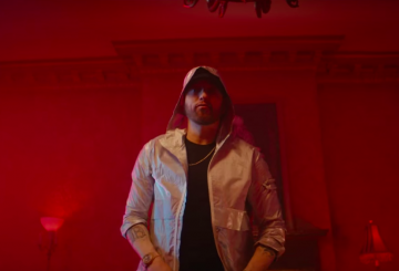 Video: Eminem - Good Guy (feat. Jessie Reyez)