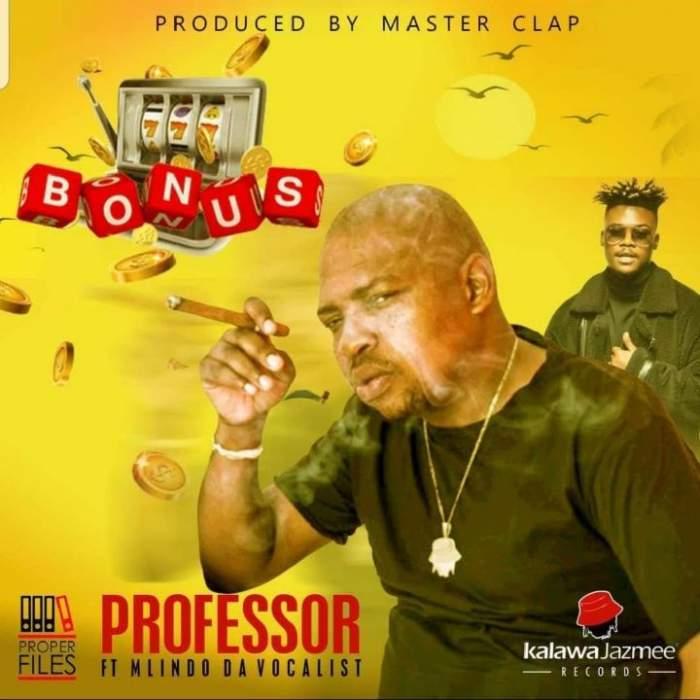 Professor - Bonus (feat. Mlindo The Vocalist)