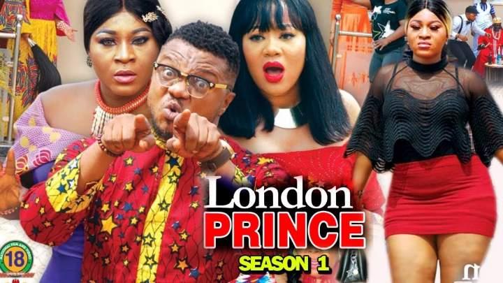 London Prince (2019)