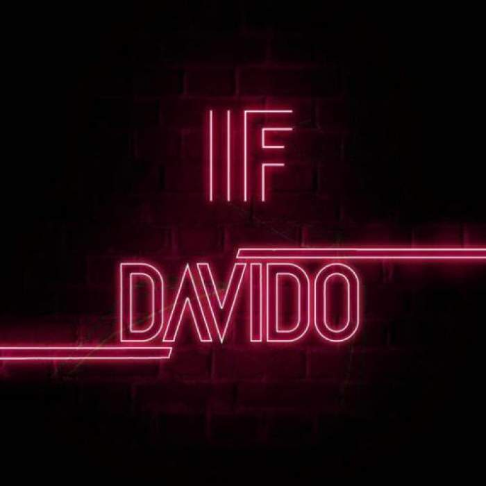 Davido - IF (Instrumentals)