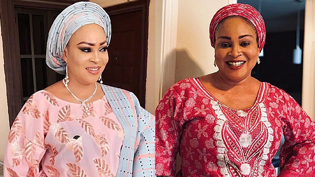 Iyawo Gomina [Governor's Wife] (2019)