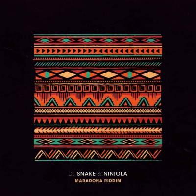 Music: DJ Snake & Niniola - Maradona Riddim