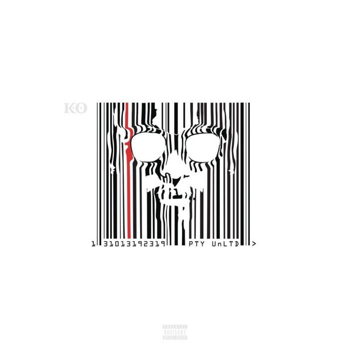 K.O - Ghetto Boyz (feat. Wizkid & DJ Maphorisa)