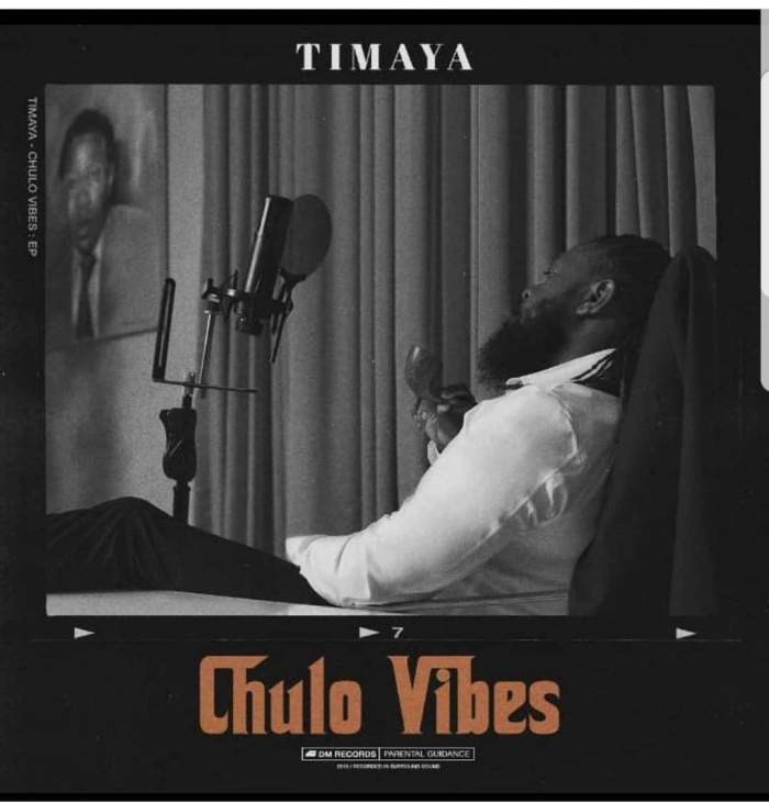 Timaya - Number One (feat. Alikiba)