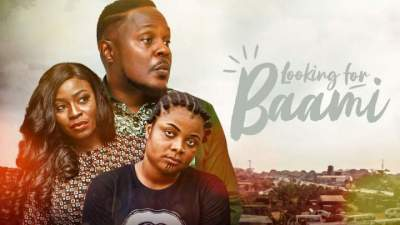Nollywood Movie: Looking For Baami (2019)