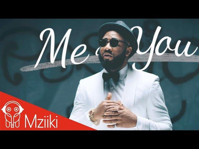 Praiz - Me & You (feat. Sarkodie)