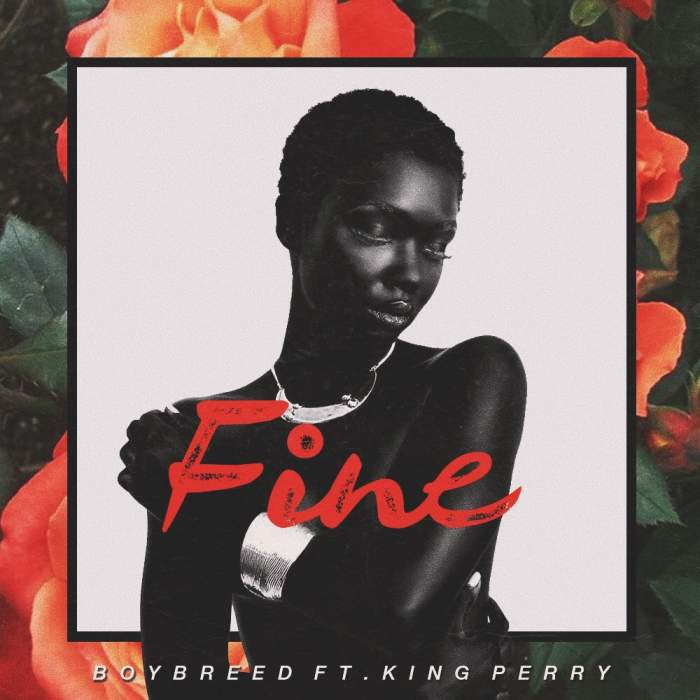BoyBreed - Fine (feat. King Perry)