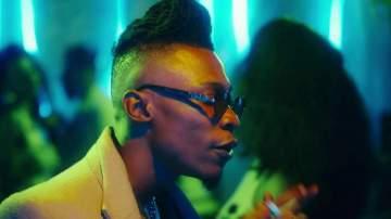 Video: 1da Banton - Foreigner