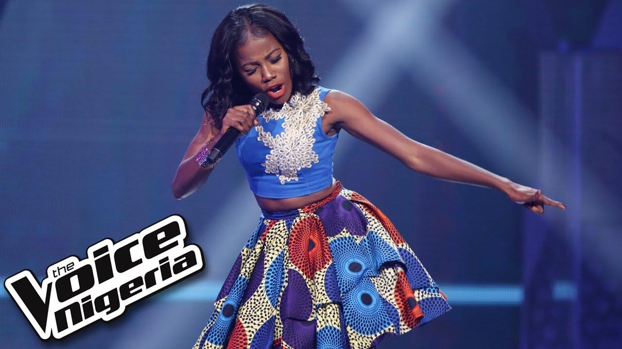 The Voice Nigeria Season 2 Episode 11 Highlights