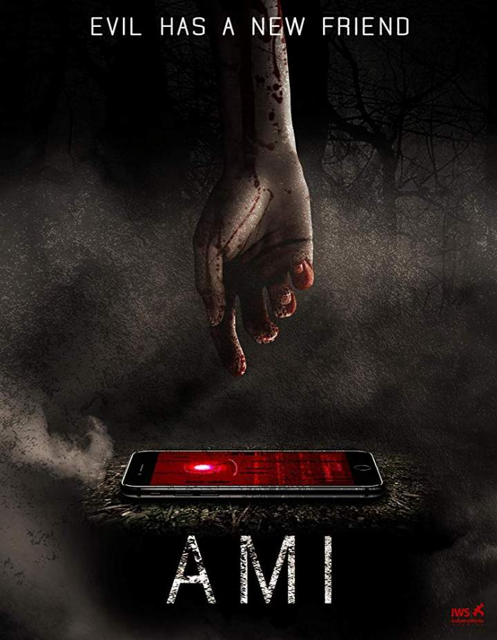 A.M.I. (2019)