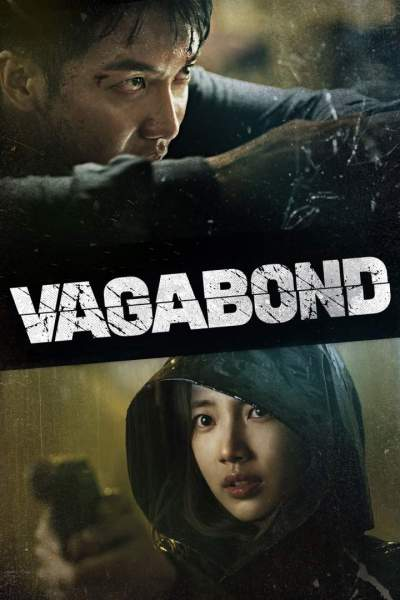 Series Download: Vagabond (Complete Season 1) [Korean]
