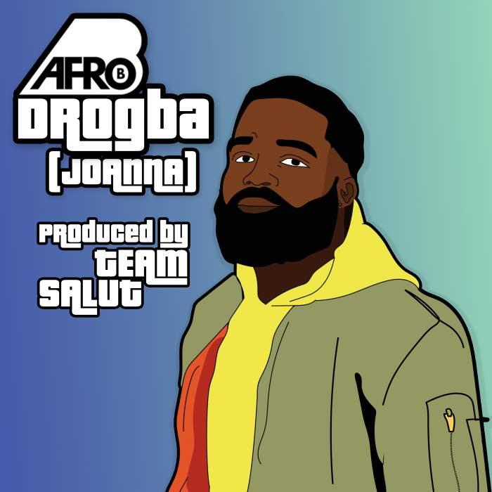 Afro-B - Drogba (Joanna)