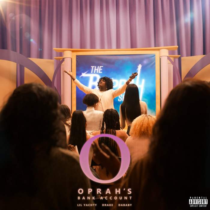 Lil Yachty & DaBaby - Oprah's Bank Account (feat. Drake)