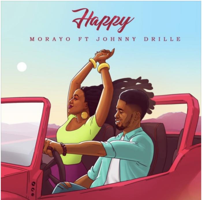 Morayo - Happy (feat. Johnny Drille)
