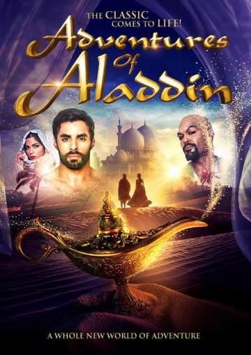 Movie: Adventures of Aladdin (2019)