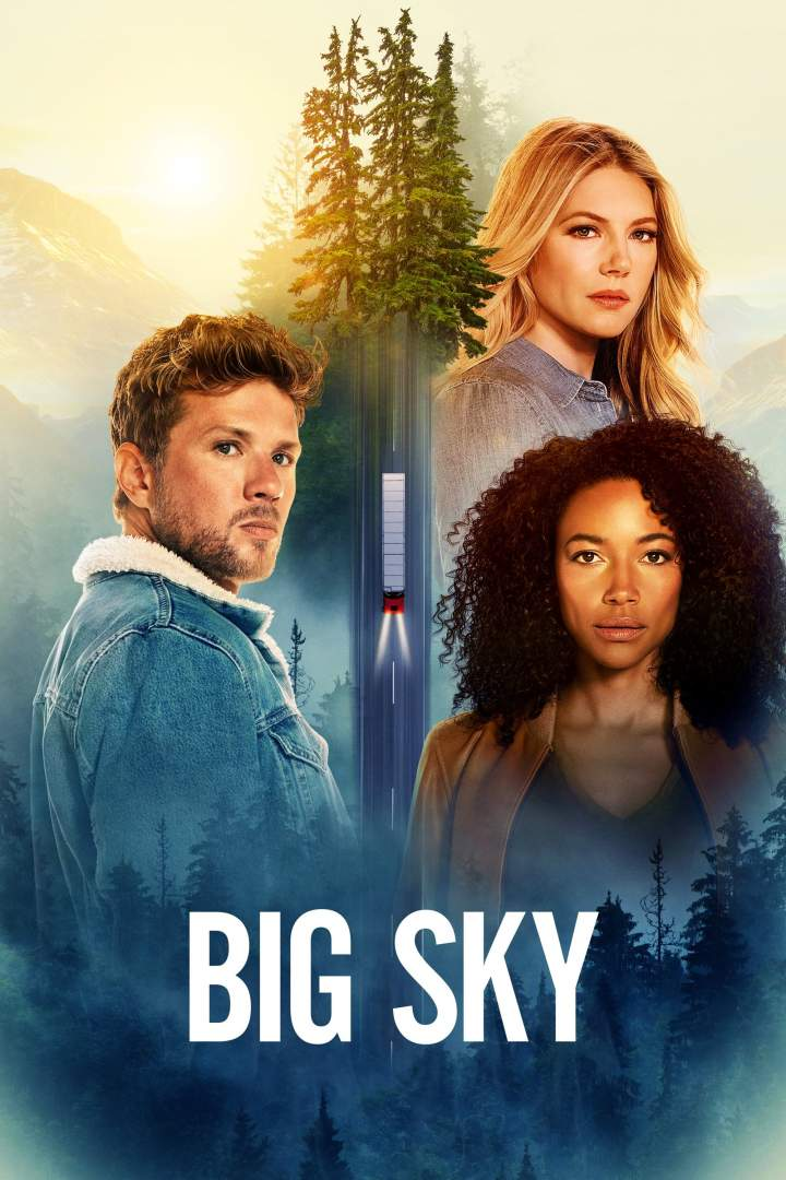 New Episode: Big Sky Season 1 Episode 2 - Nowhere to Run
