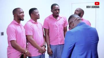 Comedy Skit: Bovi's Back to School - Season 3 Episode 8 (Principal's Birthday)