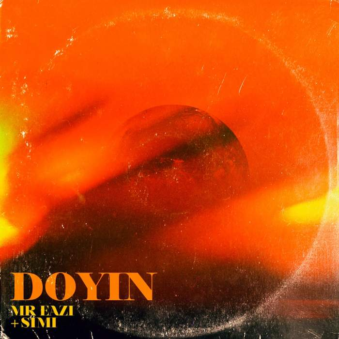 Mr Eazi - Doyin (feat. Simi)