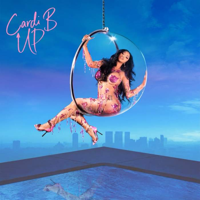 Music: Cardi B - Up