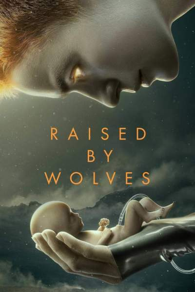 Season Finale: Raised by Wolves Season 1 Episode 10 - The Beginning
