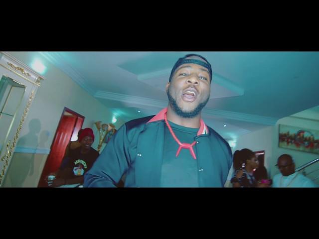 Rydda - Akachukwu (feat. Zoro)