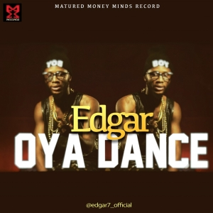 Edgar - Oya Dance