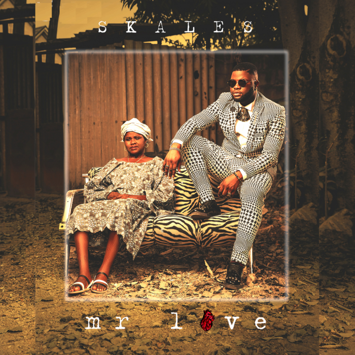 Skales - Fast Whyne (feat. Afro-B)