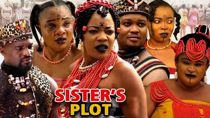 Sister's Plot (2021)