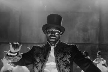 Video: ScHoolboy Q - CHopstix (feat. Travis Scott)
