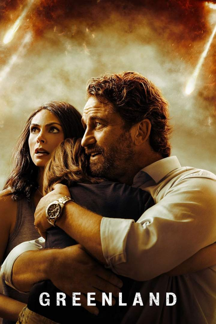Movie: Greenland (2020)