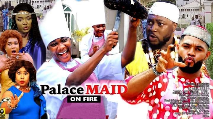 Palace Maid (2020)