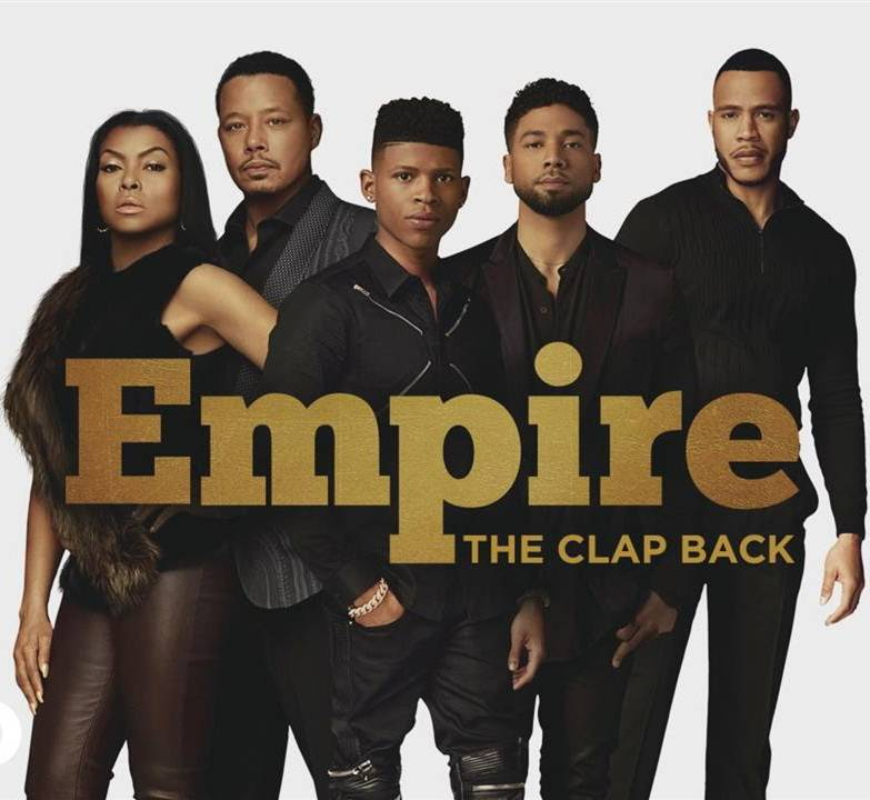 Empire Cast - The Clap Back (ft. Yazz & Serayah)