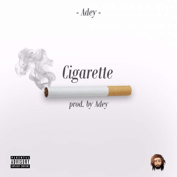 Adey - Cigarette