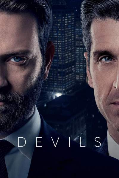 Series Premiere: Devils (Season 1 Episode 1 - 4)