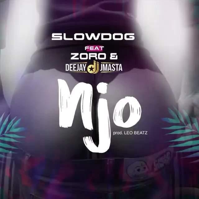 Slowdog - Njo (feat. Zoro & DJ J Masta)