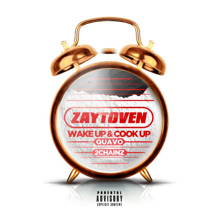 Zaytoven, Quavo & 2 Chainz - Wake Up & Cook Up
