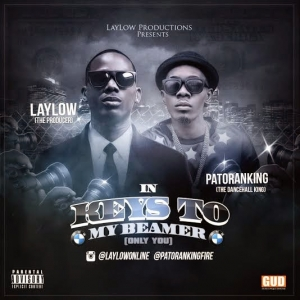 LayLow - Keys To My Beamer (Instrumentals) (ft. Patoranking)