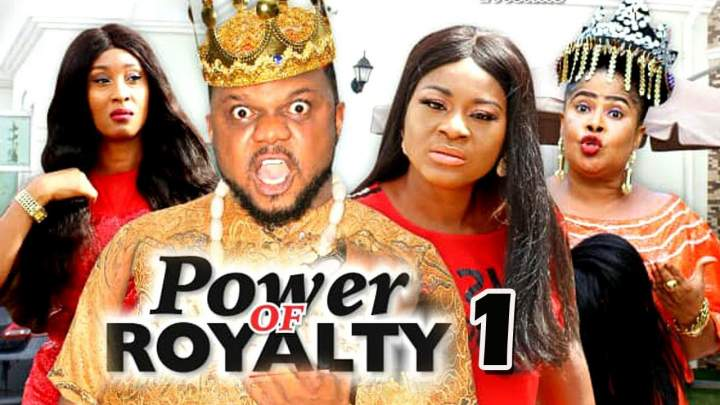 Power of Royalty (2019)