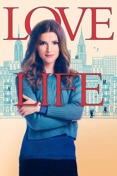 Series Premiere: Love Life Season 1 Episode 1, 2 & 3