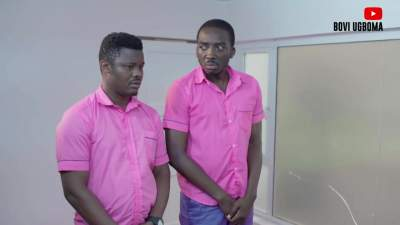 Comedy Skit: Bovi Back to School Series - Episode 10 (Failed Government Promises)