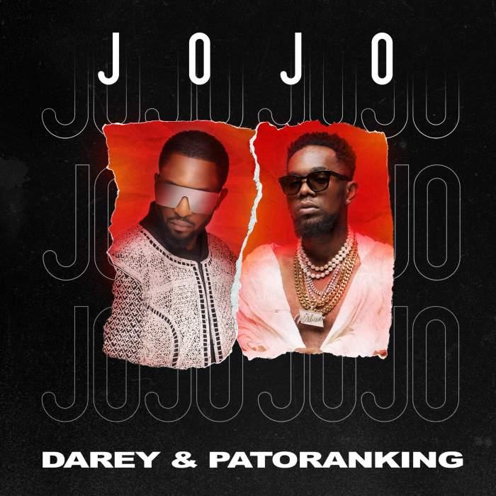 Darey - Jojo (feat. Patoranking)