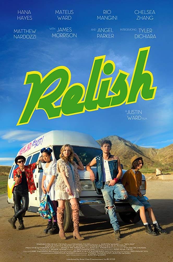 Relish (2018)