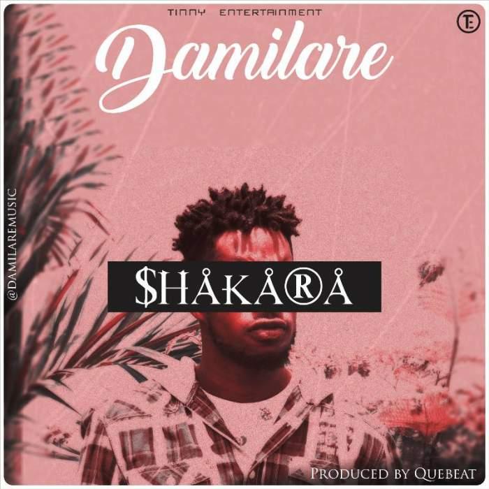 Damilare - Shakara