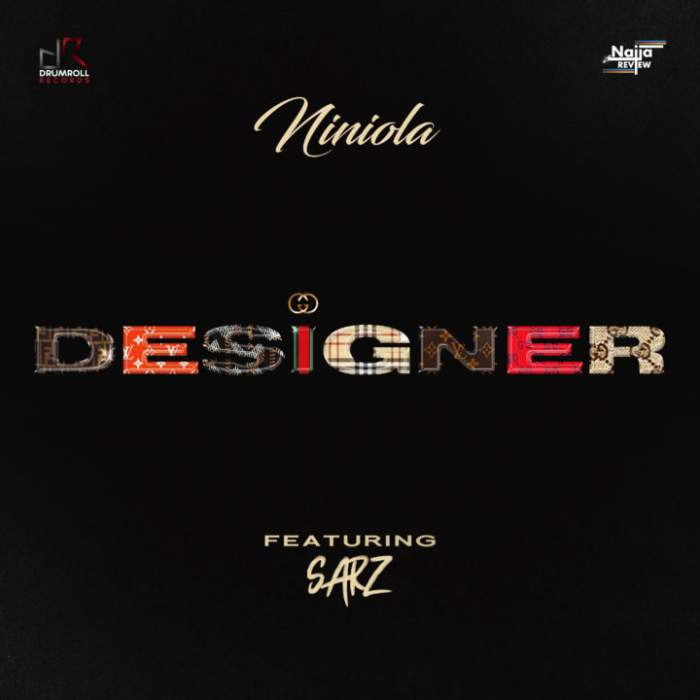 Niniola - Designer (feat. Sarz)