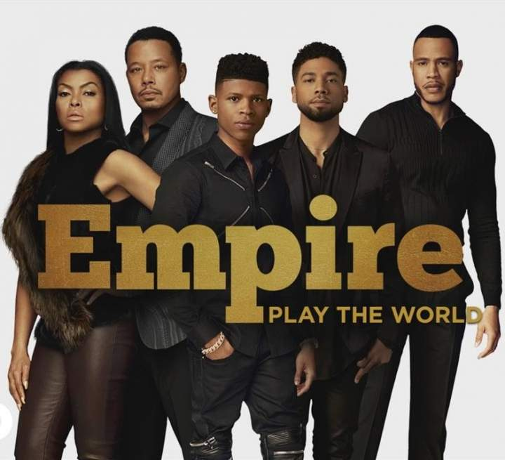 Empire Cast - Play The World (feat. Rumer Willis)