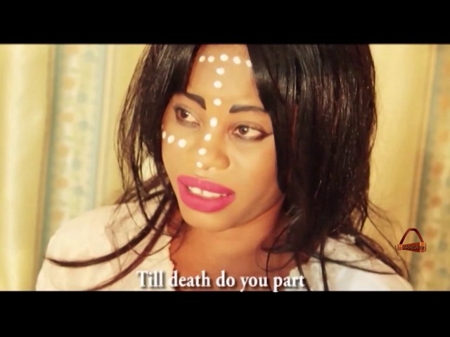 Igbeyawo Okunkun (Christian Movie Drama)