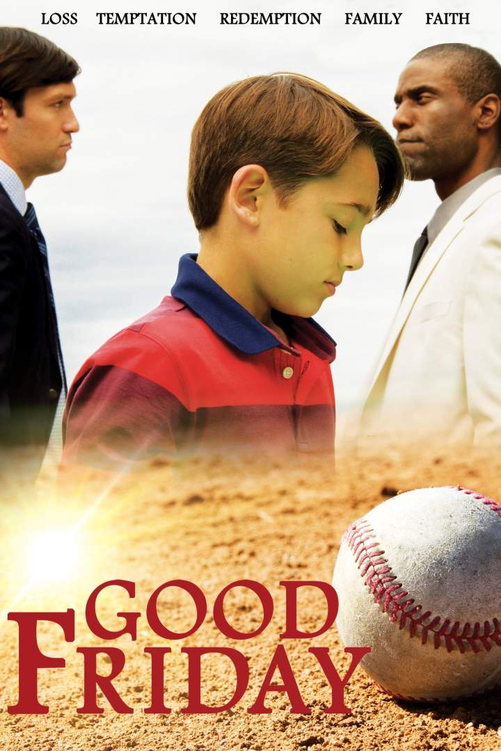 Good Friday (2020)